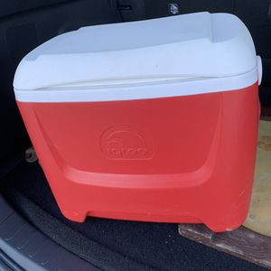 Cooler for Sale in Angier, NC