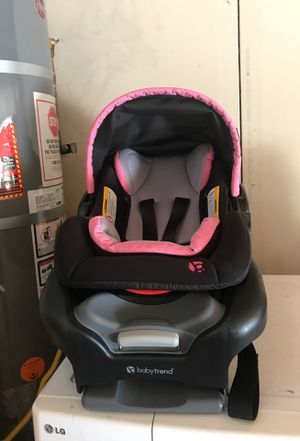 Baby car seat for Sale in Spring Valley, CA