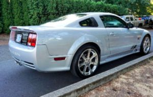 Traction Control 2007 Mustang for Sale in Seattle, WA