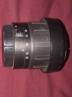 Canon Rebel XTi, Carry Bag, Lenses, etc. for Sale in Henderson, NV