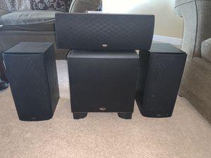 Klipsch Surround Sound System for Sale in Winter Garden, FL