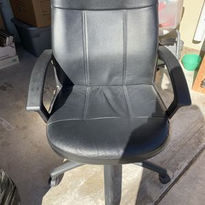 Office Chair, From Staples for Sale in Murrieta, CA