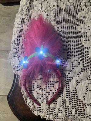 Trolls headbands $5 for Sale in North Las Vegas, NV