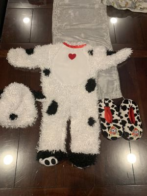Baby Dalmatian Costume for Sale in Plainview, NY