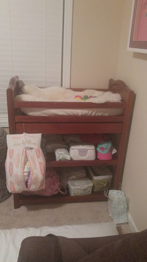 Changing Table for Sale in Murfreesboro, TN