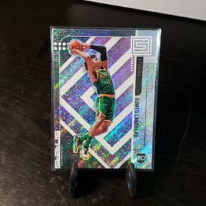 2019-20 Romeo Langford Panini Status T-mall Rookie Base #139 for Sale in Laredo, TX