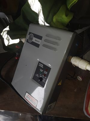 Waterless water heater for Sale in Nashville, TN