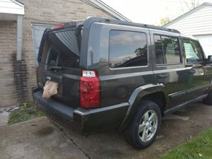 Jeep commander 2006 for Sale in Centerville, OH
