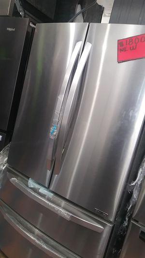 LG Four Door Refrigerator for Sale in Santa Ana, CA