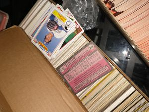 Lot of baseball cards for Sale in Taylorsville, UT