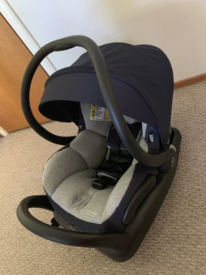 Mico-Cosi 30 infant car seat for Sale in West Menlo Park, CA