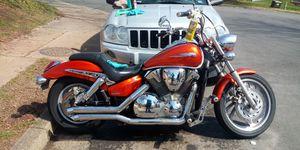 2006 honda shadow 1300c for Sale in Sudley Springs, VA