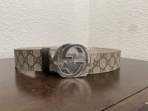 Gucci belt !! Brand NEW!! for Sale in Pittsburg, CA