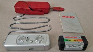 Minox WWII Spy Camera Kit for Sale in Wesley Chapel, FL
