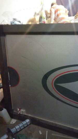 Air hockey table for Sale in Magna, UT