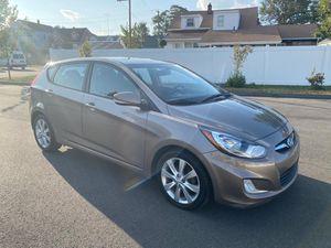 2013 Hyundai Accent for Sale in Bridgeport, CT
