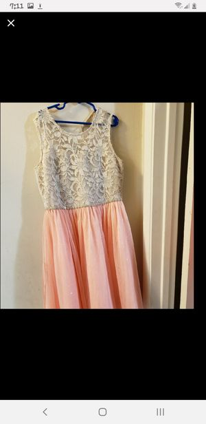 Girls rare edition dress for Sale in West Covina, CA