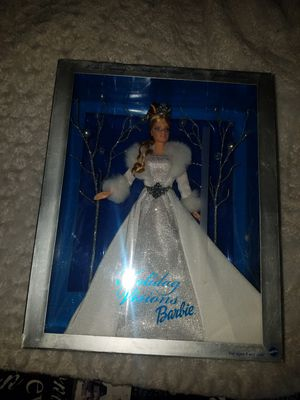 2003 Holiday Visions Barbie for Sale in West Jordan, UT
