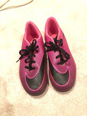 Nike-soccer shoes for Sale in Manassas, VA
