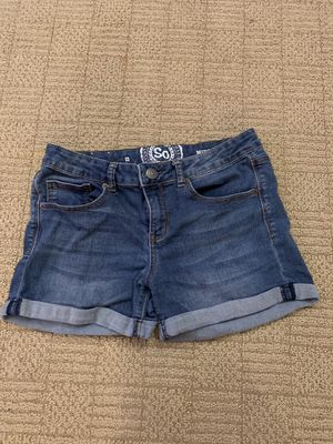 So Shorts for Sale in Danvers, IL