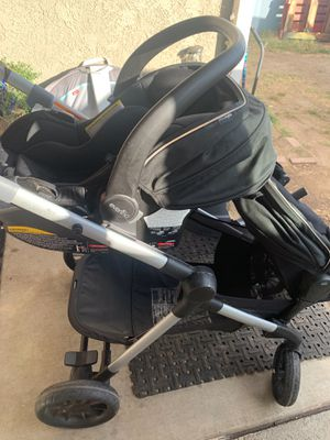 Evenflo double stroller for Sale in Chatsworth, CA