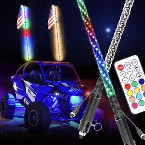 Led Whips for Sale in Eastvale, CA