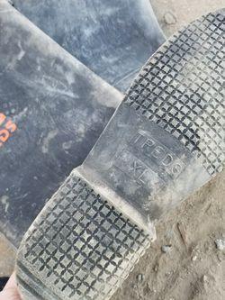 Concrete boots for Sale in Riverside,  CA