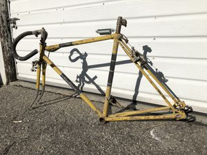 Centurión LeMans Bicycle Frame for Sale in Industry, CA