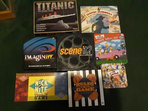 Games for Sale in Ellicott City, MD