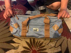 Brand new puma duffel bag for Sale in Riverside, CA