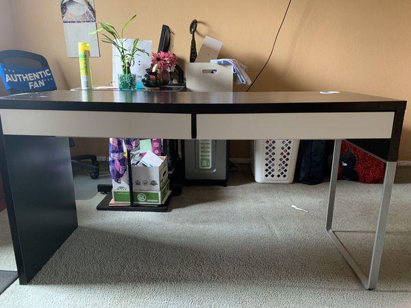 IKEA Mickie Desk