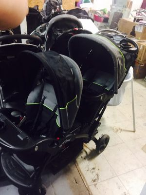 Babytrend double stroller ON SALE for Sale in Las Vegas, NV