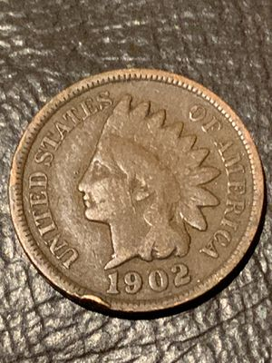 1902 Indian Head One Cent for Sale in San Jose, CA
