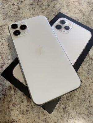 iPhone 11 Pro Max 256 GB UNLOCKED- Zelle or Cashapp only for Sale in Miami, FL