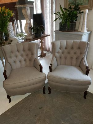 Antique Chairs for Sale in Atlanta, GA