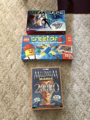Board Games for Sale in Farmington, MN