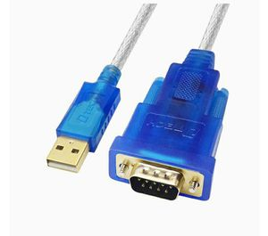 NO DELIVERY USB to DB9 Serial Male Cable 4FT for Sale in South Gate, CA