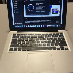 MacBook Pro 2012 13in for Sale in Kent, WA