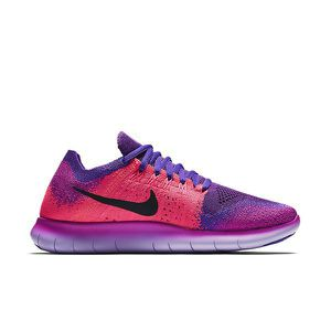 NIKE⚡Fire Pink Women's Free RN Flyknit Running Shoes! for Sale in Tampa, FL