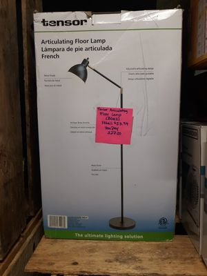 Articulating Floor Lamp for Sale in Clarksville, IN