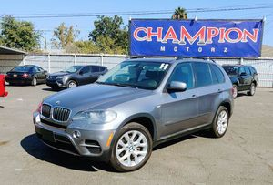 🔥💲🔥 2011 BMW X5 🔥💲🔥 for Sale in Fresno, CA