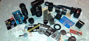 Camera 3 Set Combo for Sale in Avondale, AZ