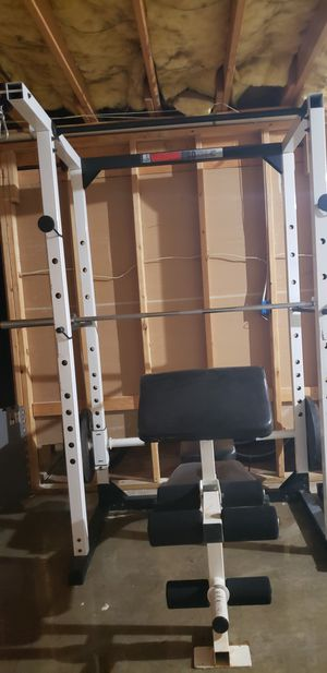 Workout Equipment for Sale in Martinsburg, WV