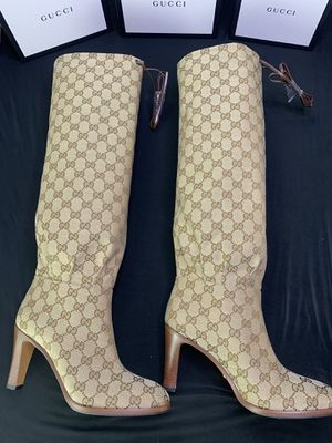 GUCCI boot for Sale in Los Angeles, CA