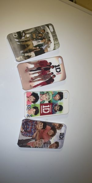 One direction phone cases for Sale in Brandon, MS
