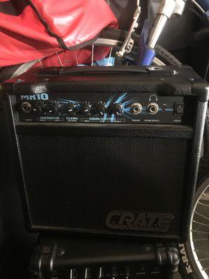 Speaker crate MX10 for Sale in Oceanside, CA