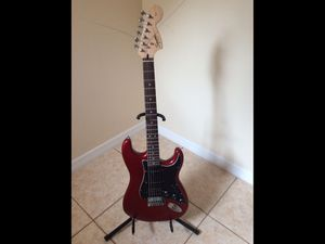 Fender squire for Sale in Sebring, FL