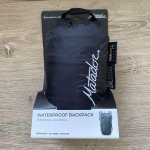 Matador Waterproof Backpack for Sale in Phoenix, AZ
