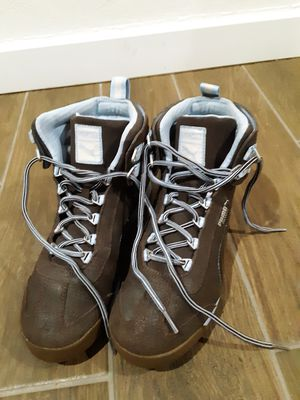 Pumas shoes womens size 10$25 for Sale in Phoenix, AZ