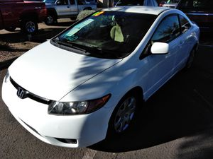 2008 honda civic drives from 500 down payment WE OPEN SUNDAYS aqui le ayudamos for Sale in Glendale, AZ